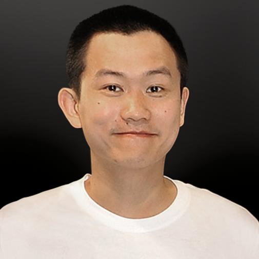 Haoxi Lv  - Art Director