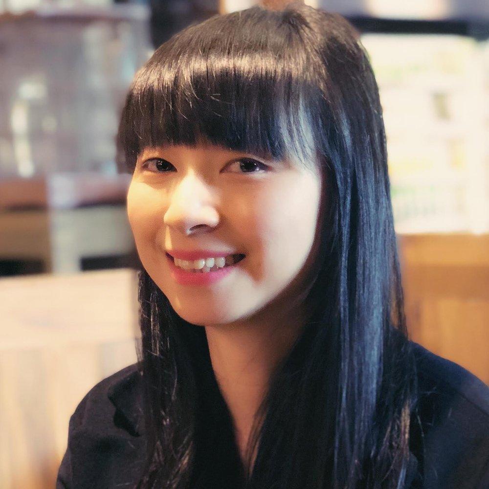 Lili Jiang  -Creative Director