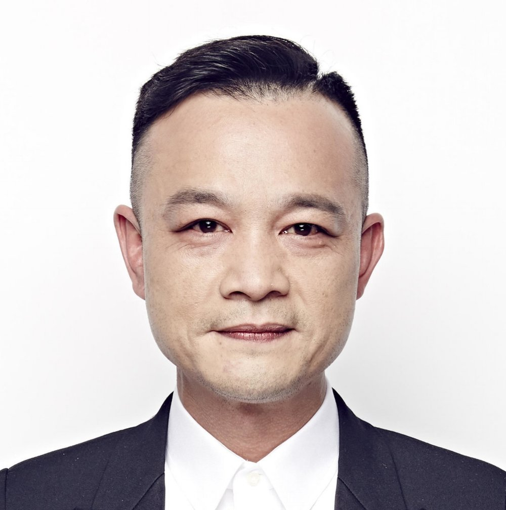 Paul Chan  - Executive Creative Officer