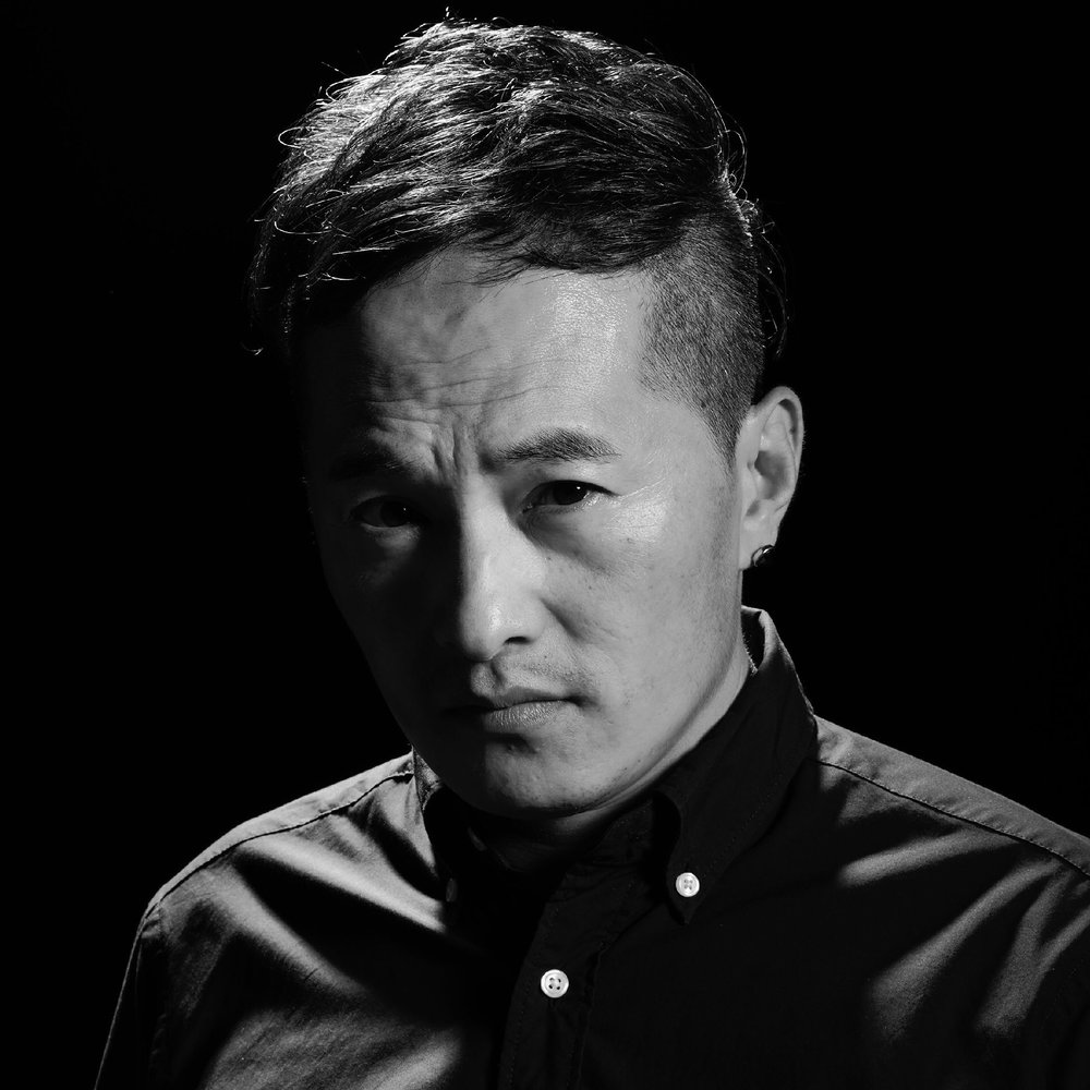 Danny Li  - Executive Creative Director