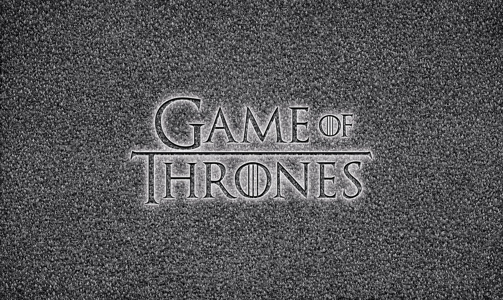 "Into HBO ""Game of Thrones"" Droga5 New York  Gold The One Show 2017"