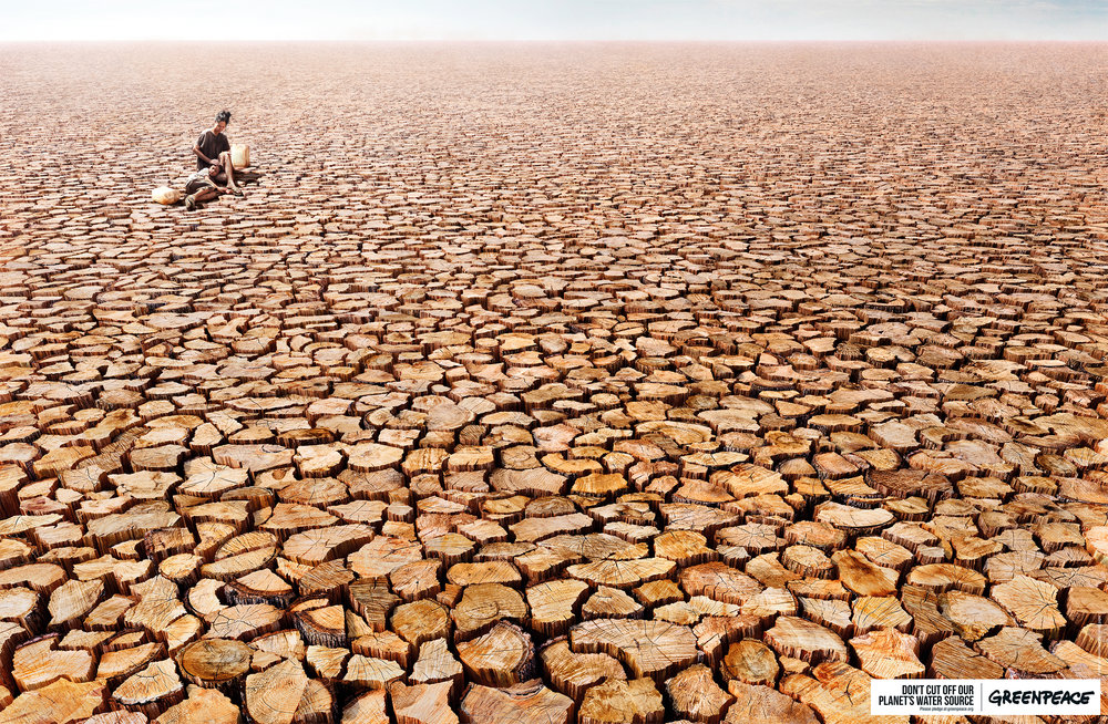 Drought Hakuhodo Malaysia   2 Wood Pencil D&AD 2018
