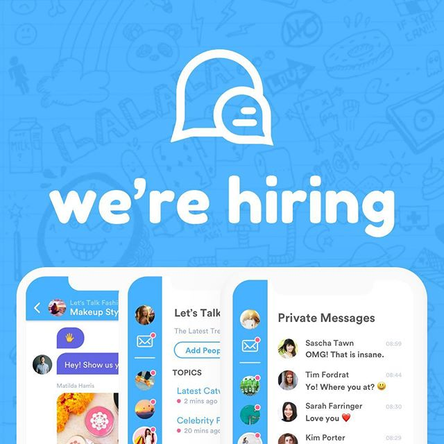 We're hiring! iOS, Android Engineers and a Product Designer - head over to www.flickapp.com for more details.