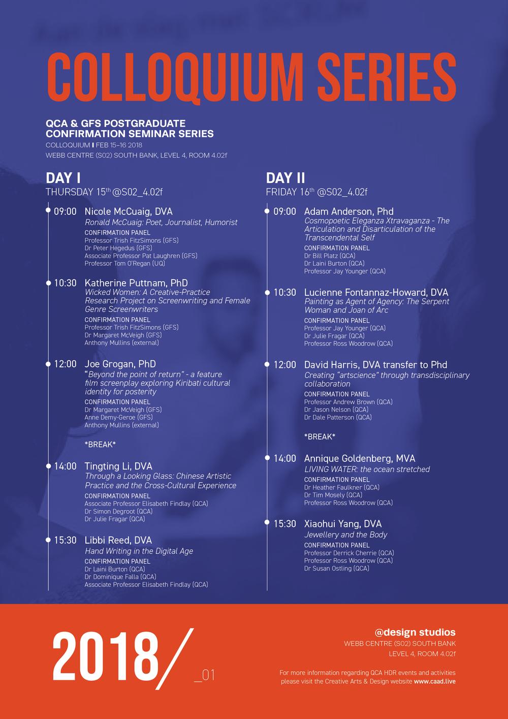 Colloquium I Schedule.png