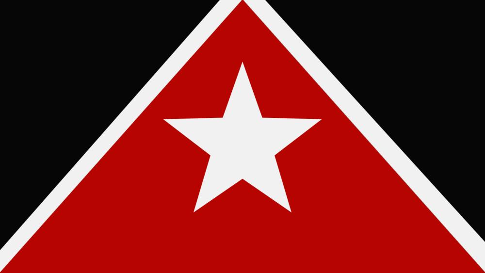Military Builders Flag