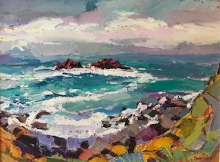 Brison' s Veor, Cape Cornwall
