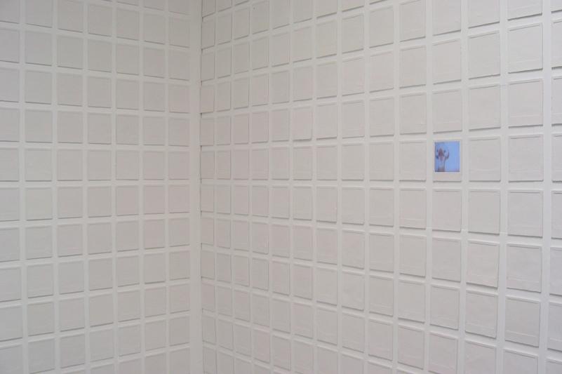 Installation view / 2005