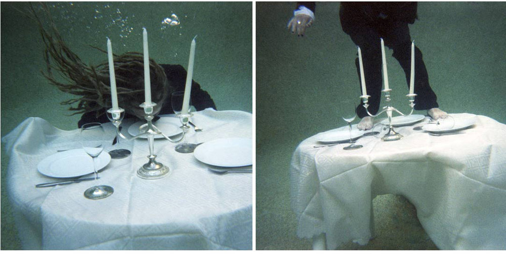 Dinner / 2004