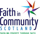 Faith in Community Scotland