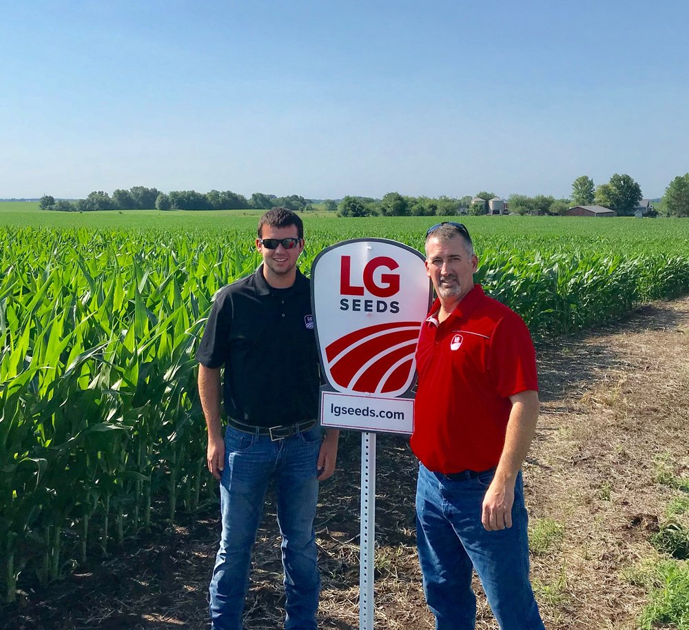 PART 1: INTERNSHIP - Join the LG Seeds team as a Rising STAR Partner Intern. You will have the opportunity to receive in-depth training, mentorship, guidance and financial support from our team and established STAR Partners as you work to build your own LG Seeds seed dealership.