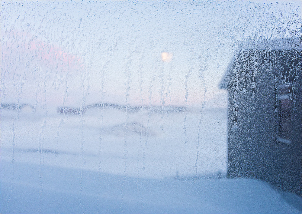 Cold Outside © Jim Young