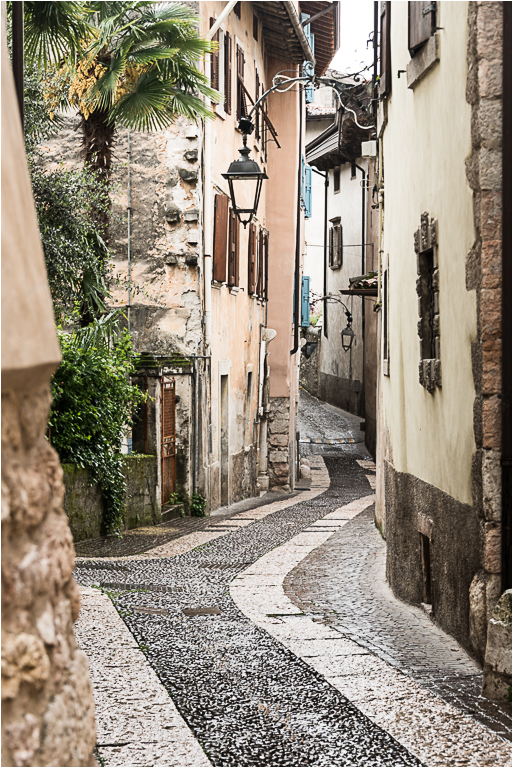Old Italy © Jim Young
