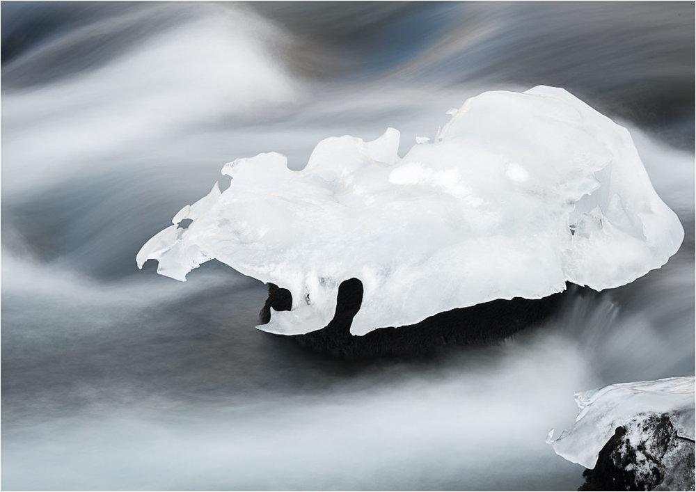 River Troll © Jim Young