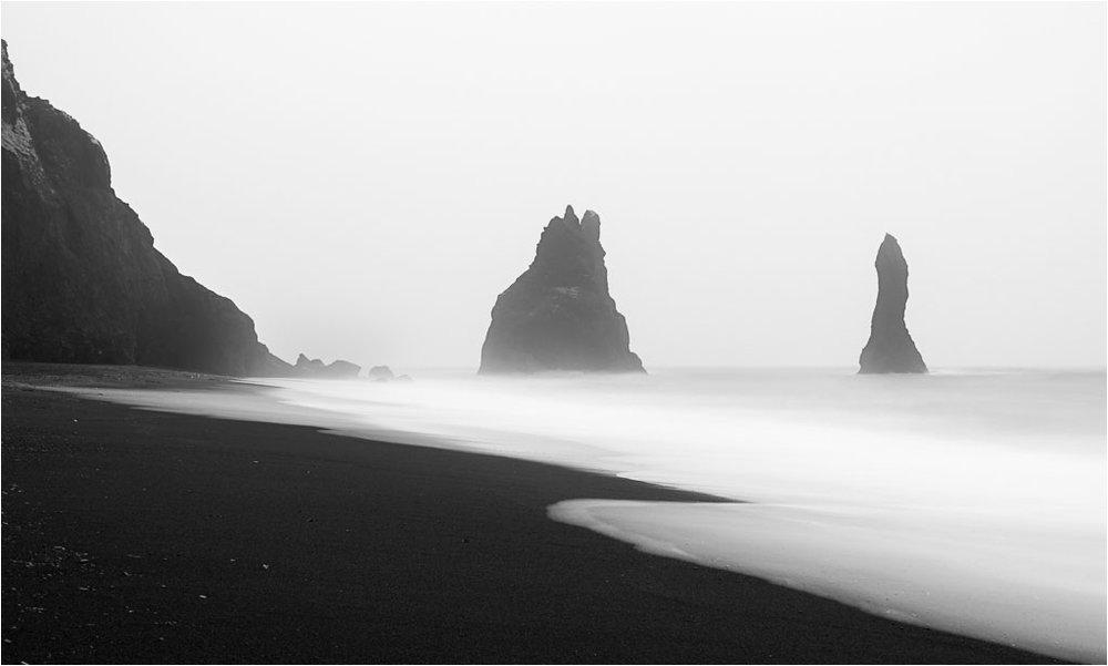 Vik © Jim Young