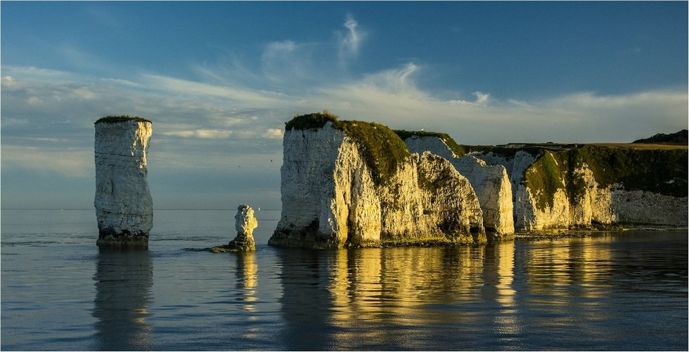 10 Old Harry Rocks © John Puzey