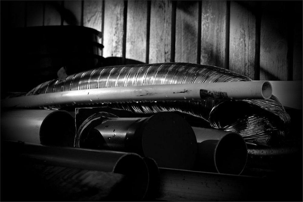 Assorted tubes © Nick Heissig