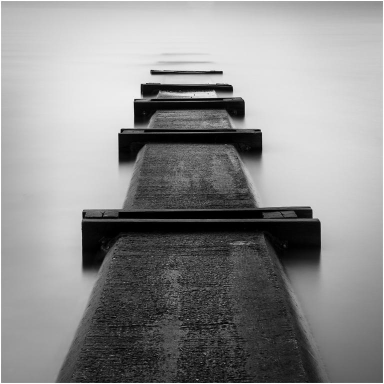 Descent © Frank Leavesley NCFE3