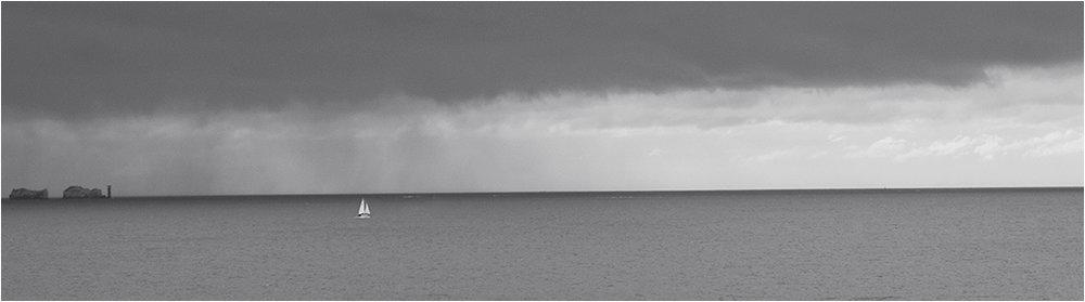 Solent Storm © Neil Grimshaw