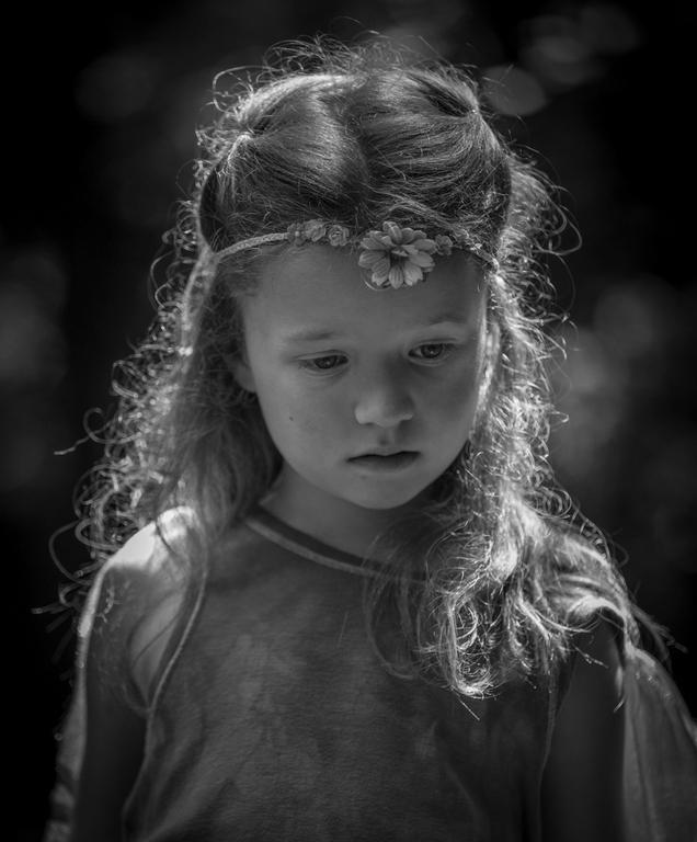 Sadness © Nicky Pacsoe ARPS