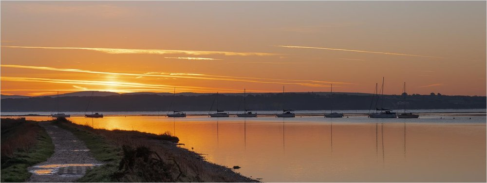 Sunrise Keyhaven 2.jpg