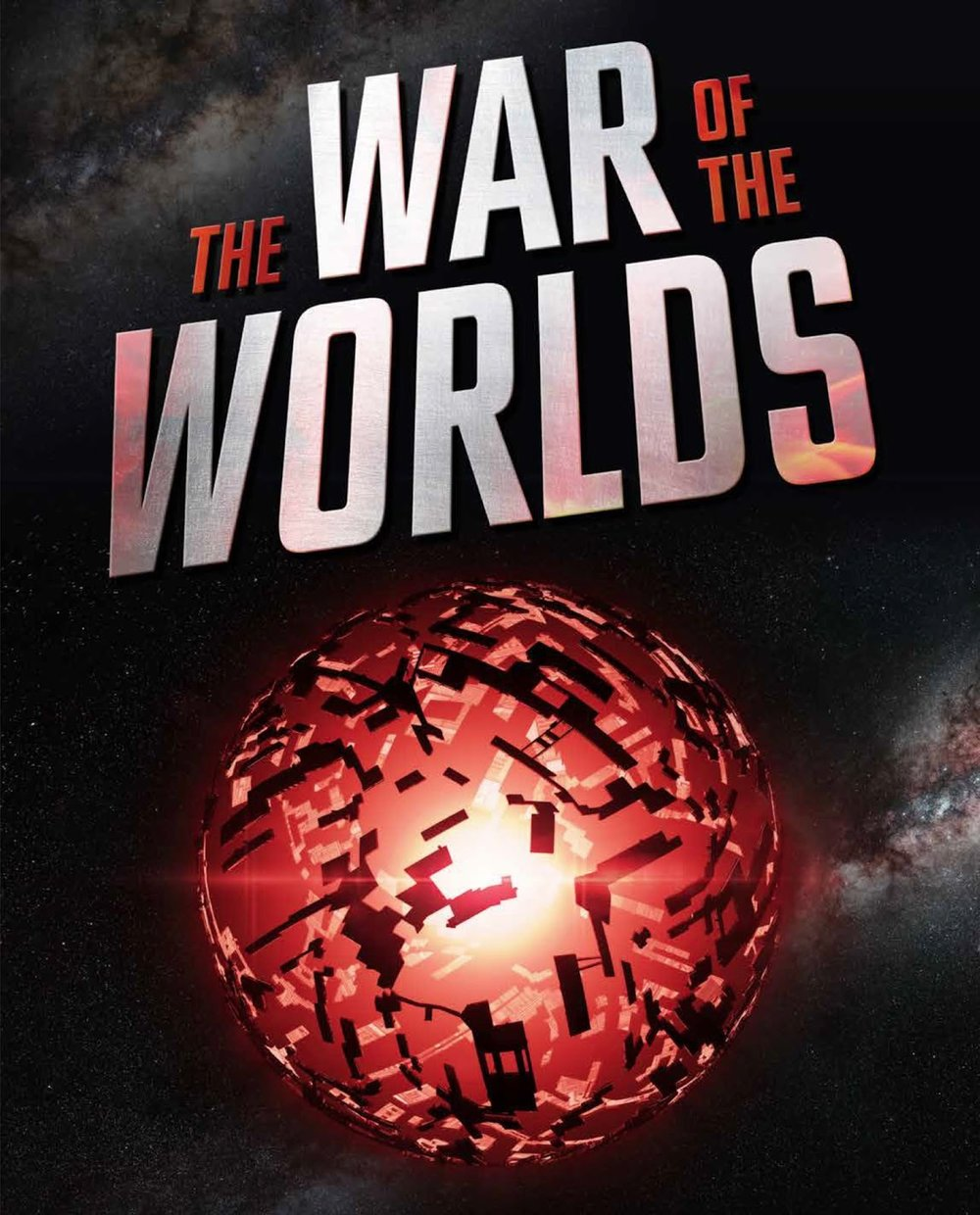 War of the Worlds, Northern Stage