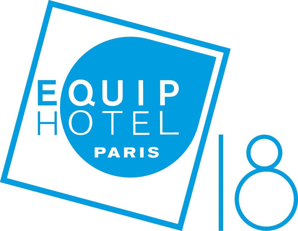 Salon EquipHotel / Espace Rooftop Digital Studio 18    Projet en cours  : Livraison en Novembre 2018