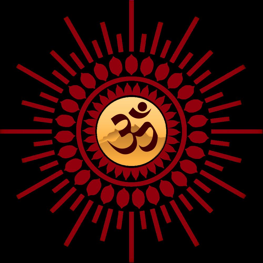 Satsang.earth logo 2