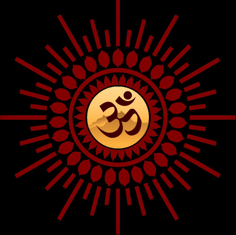 Satsang.earth logo 4
