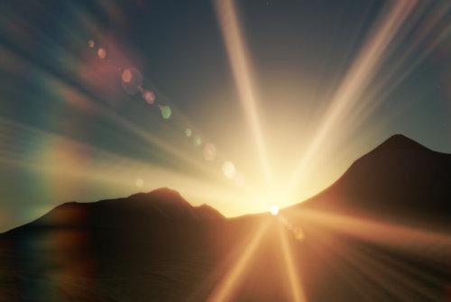Satsang.earth: explosie van het Hart
