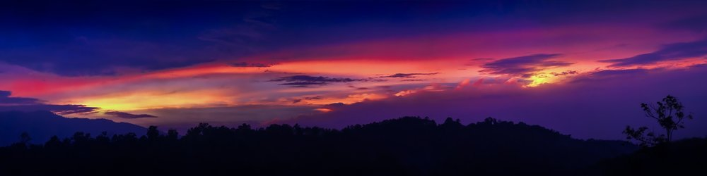 Satsang, Sandhyansa, dawn.jpg