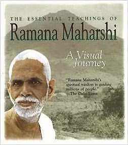 Ramana Maharshi A visual journey, Satsang.earth