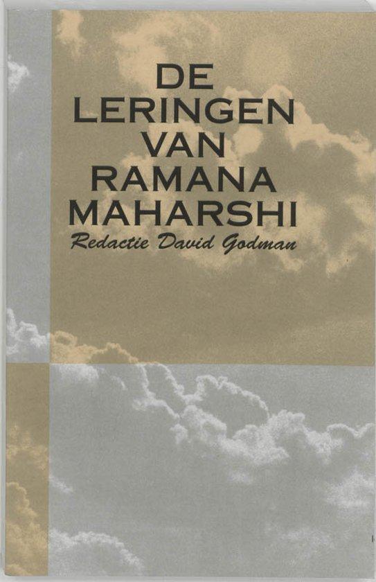 De leringen van Ramana Maharshi Satsang.earth