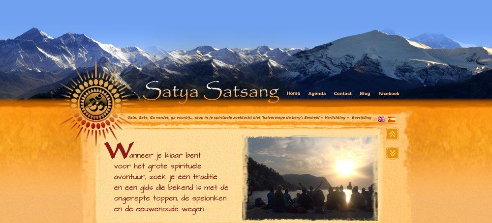 Satyasatsang.nl