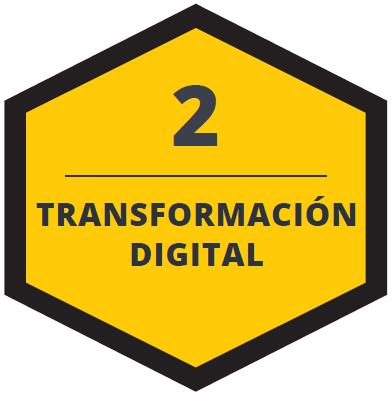Transformación Digital - La Transformación Digital es una apuesta estratégica para cambiar en profundidad la forma de vender y de relacionarse con el cliente y tiene que estar orientada a incrementar los beneficios económicos, cuantificables y sostenibles en el tiempo.En el tema de la Transformación Digital trabajamos enfocados en tres tareas principales; Definición del Ecosistema de Mercadeo & Ventas, Implementación de los componentes del Ecosistema y Servicios de operación del Ecosistema.