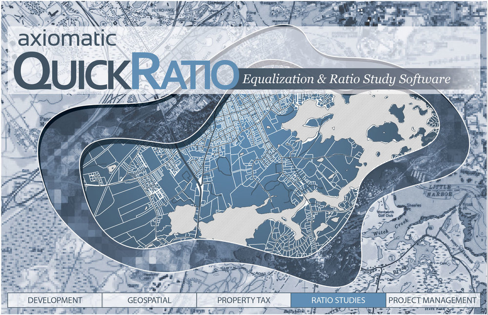 Ratio Studies & Equalization - QuickRatio is the only solution for running ratio studies with advanced statistical analysis that is flexible, quick, and easy. Designed to meet the needs of local and state government with powerful statistics, GIS integration, and peace of mind.