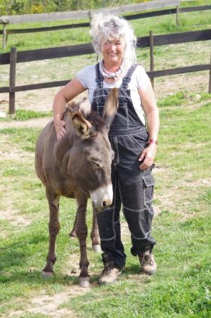 Inge van Donkeymotion