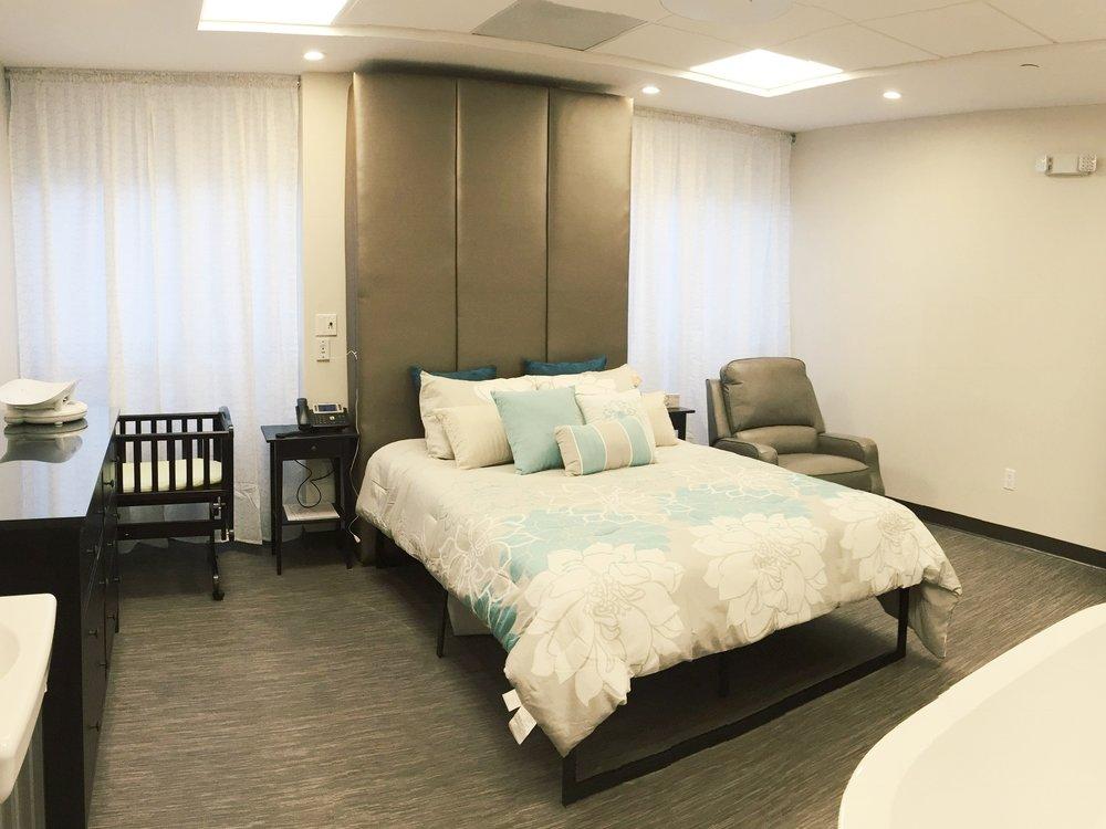 Birthing Suite #2 - pano.JPG