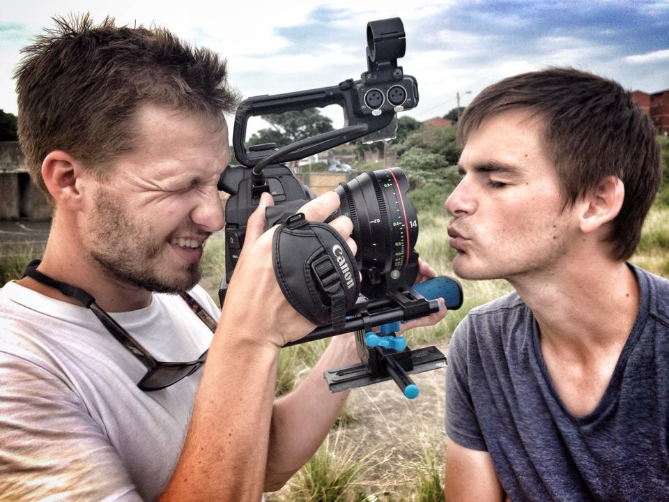 Kissing Camera.jpg