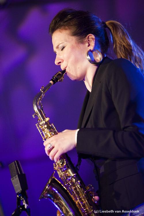 Susanne Alt by Liesbeth van Asseldonk