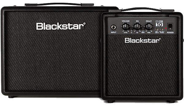 blackstaramps