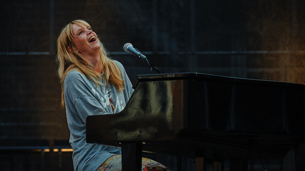 Over 80% of adults learning the piano or keyboard in the US have reported that it helps boost their self-esteem.