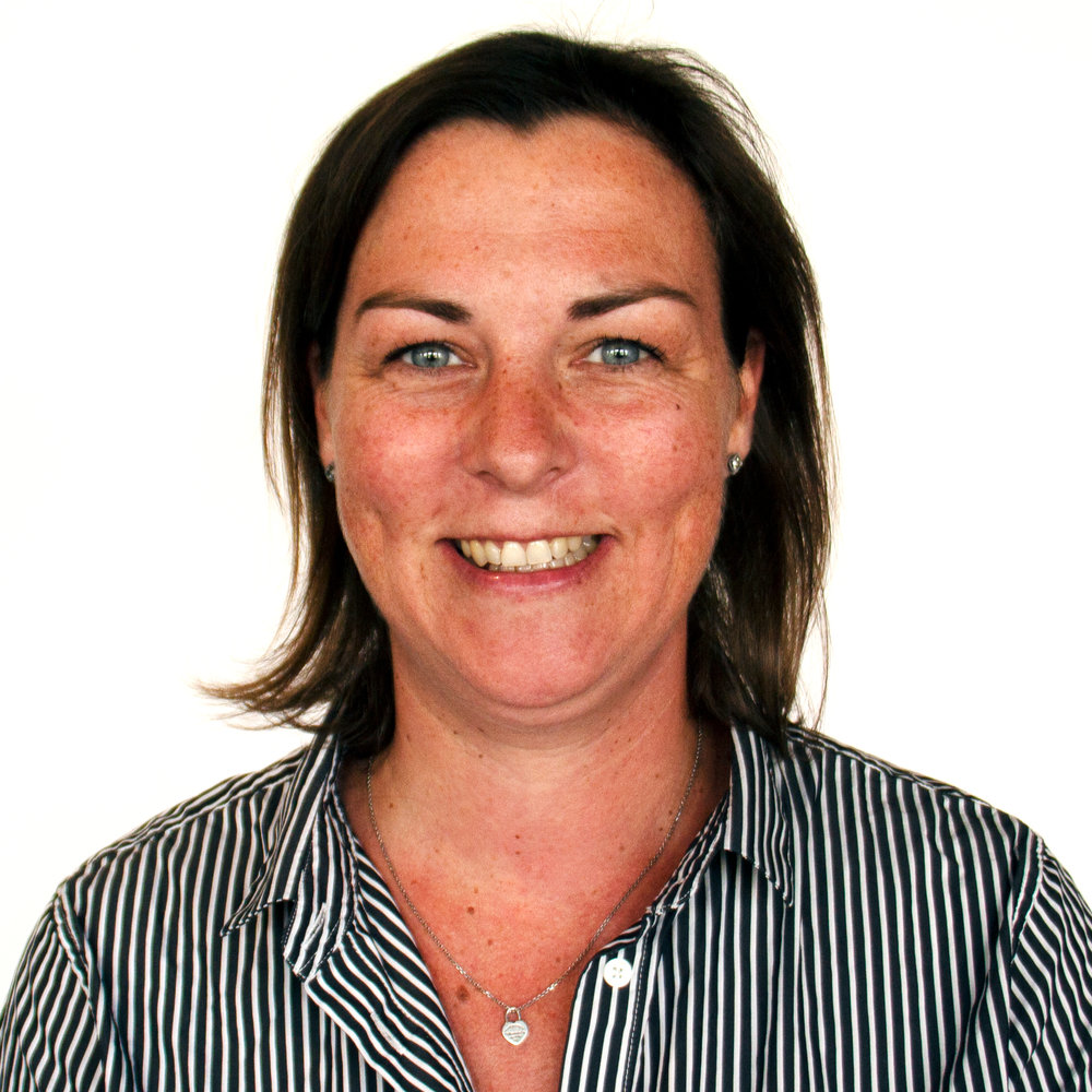 Marly Van der Made   PA-HR&Office Manager