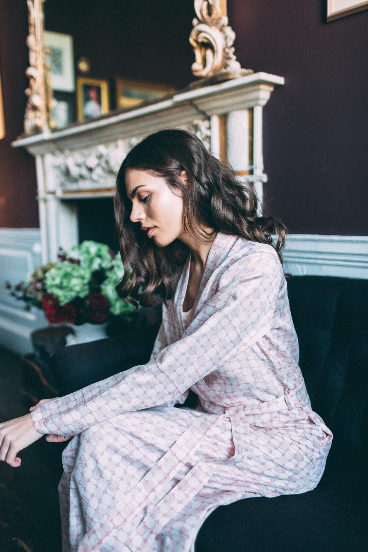 Pink print silk robe.jpg