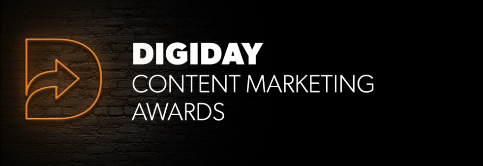 Wattpad and Coke Up for Two Digiday Awards