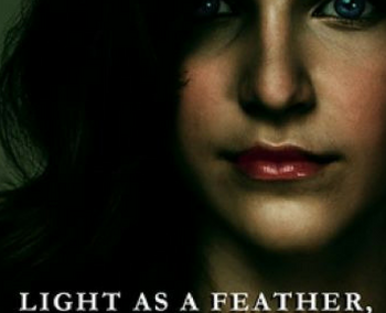 "Hulu Picks Up Wattpad Fan-Favorite ""Light as a Feather"" in Straight-to-Series Order image"
