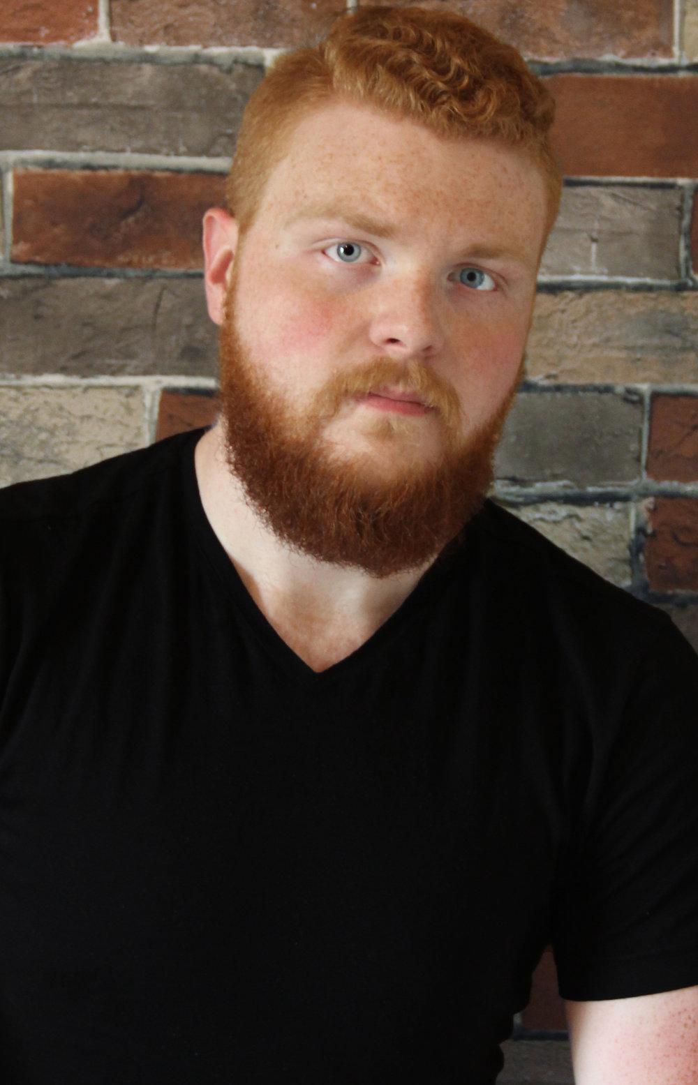 Luke Ptacek–Owner, Blank Paper Films