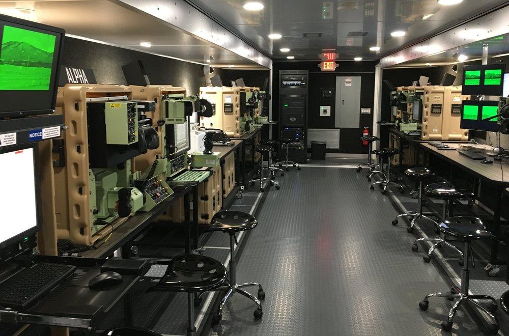 Platoon configuration