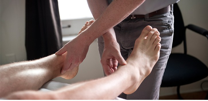Osteopathy -