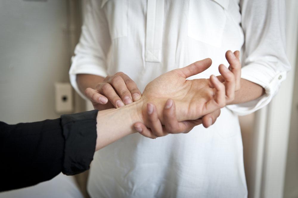 Chinese Medicine& Acupuncture -