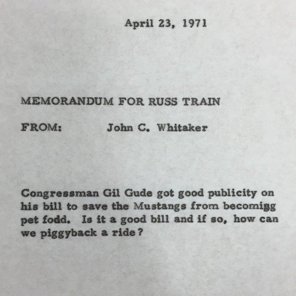 file under: animal metaphors, mixed      Richard Nixon Presidential Library  Yorba Linda, CA